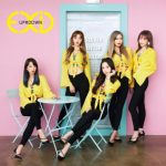UP&DOWN[JAPANESE VERSION](EXID)